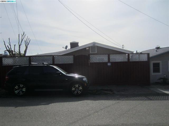 9855 Burr St, Oakland, CA
