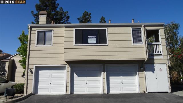 221 Village Pl, Martinez, CA