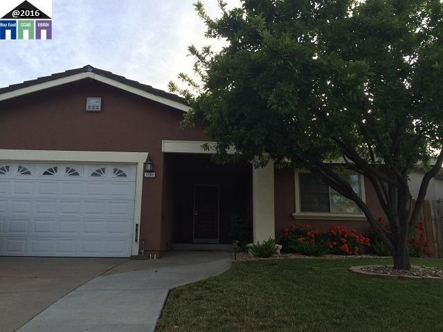 1182 Bluebell Dr, Livermore, CA