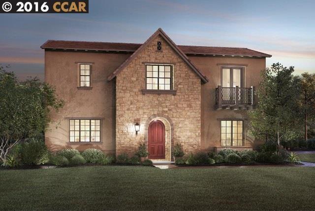 3458 Cinnamon Ridge Rd, San Ramon, CA 94582