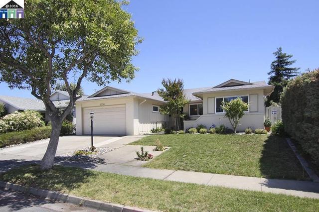 42796 Deauville Park, Fremont, CA
