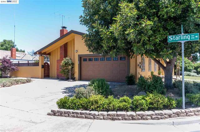 657 Starling Ave, Livermore, CA