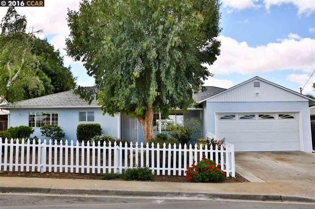 600 Kean Ave, Antioch, CA