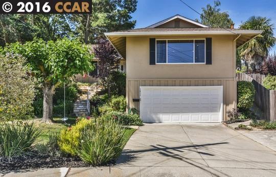1611 Mendota Ct, Walnut Creek, CA
