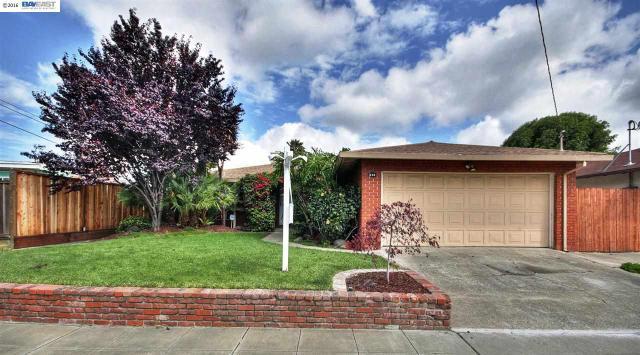 659 Rossmore Ln, Hayward, CA