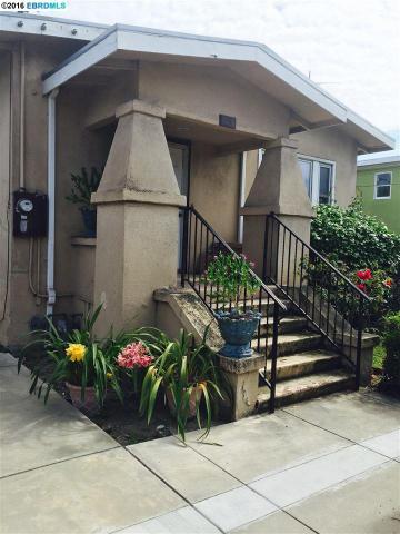 1630 Ashby Ave, Berkeley, CA