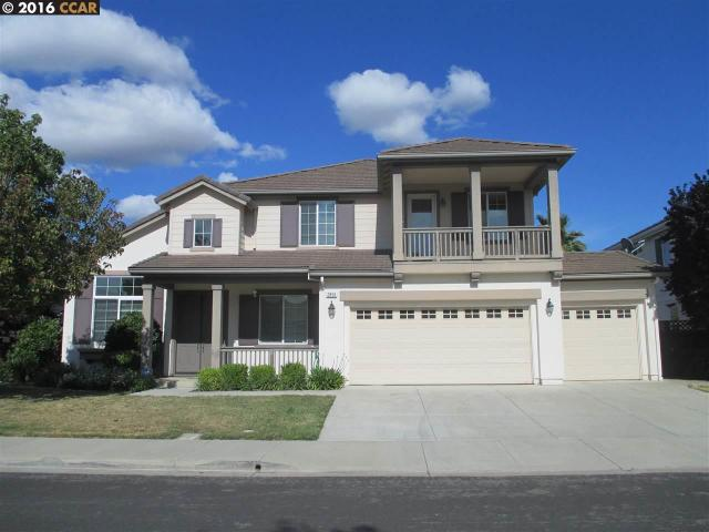 2856 Peace Ln, Brentwood, CA