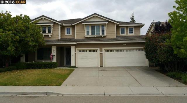 3316 Lair Way, Antioch, CA