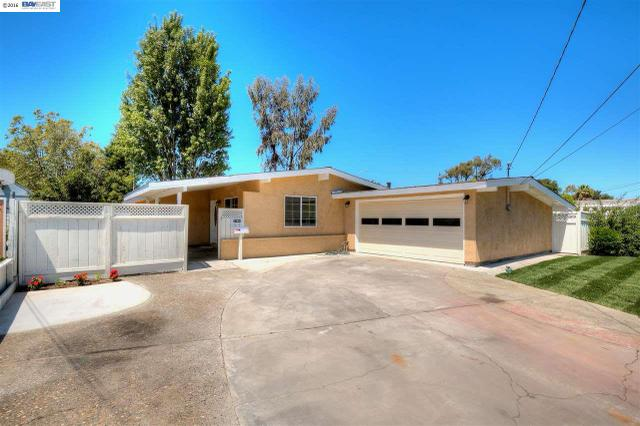 27645 Loyola Ave, Hayward CA 94545