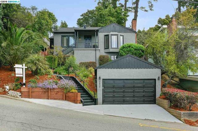 5800 Colton Blvd, Oakland, CA