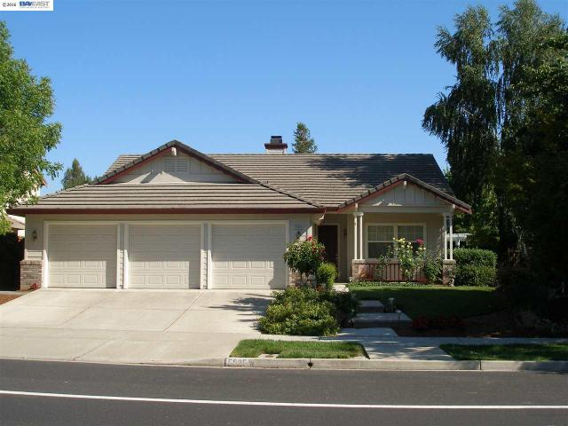 5525 Arlene Way, Livermore, CA