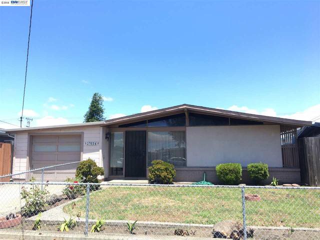 27556 Capri Ave, Hayward CA 94545