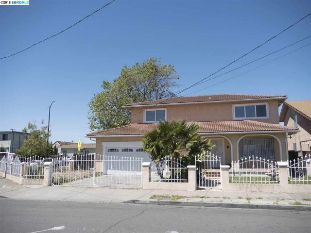 2811 17th St, San Pablo, CA
