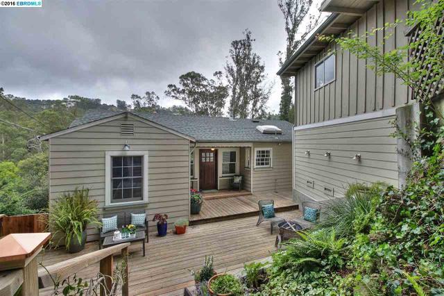 6200 Valley View Rd, Oakland, CA