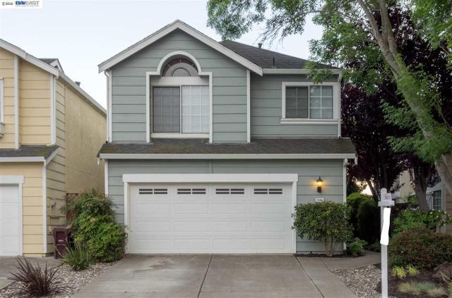 2046 Continental Ave, Hayward, CA