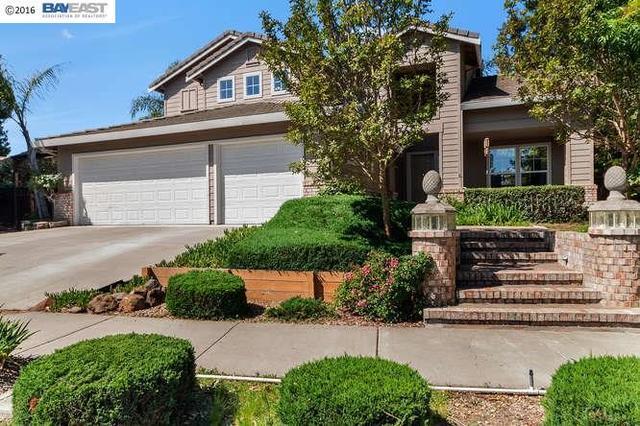 1279 Melanie Way, Livermore, CA