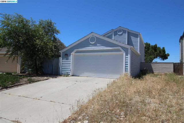 3505 Leafwood Cir, Antioch, CA