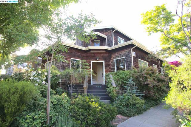 462 61st St, Oakland, CA