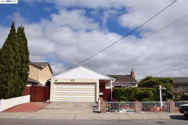 1262 Oberlin Ave, San Leandro, CA