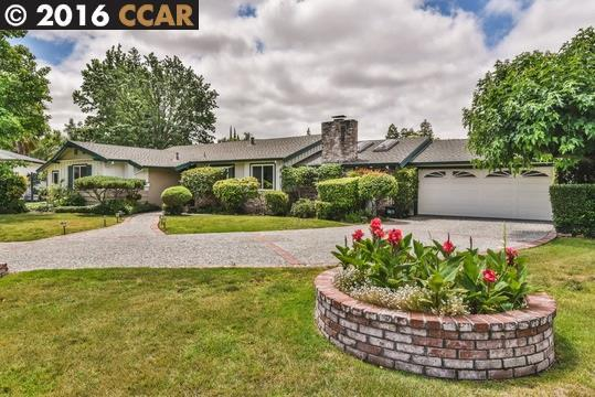3716 Hobby Ct, Concord, CA