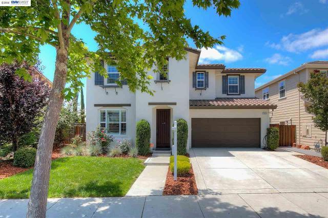 3096 Enfield St, San Ramon, CA