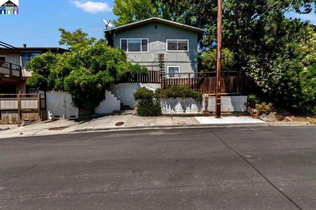 1407 Azalea Ct, Martinez, CA