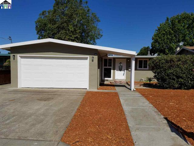 657 Wasatch Dr, Fremont, CA