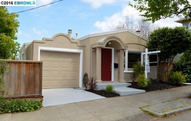 675 Fairmount Ave, Oakland, CA