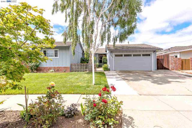 37665 Canterbury St, Fremont, CA
