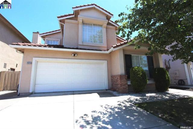 29250 Bowhill Rd, Hayward, CA