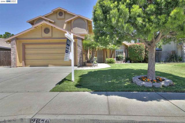 2670 Reyes Ln, Tracy, CA