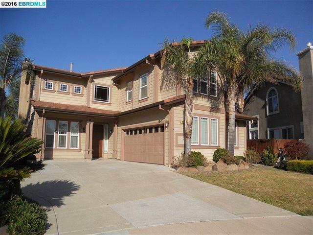 96 Pebble Ct, Brentwood, CA