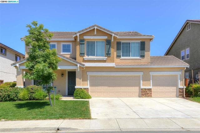 3581 Mallard Way, Antioch, CA