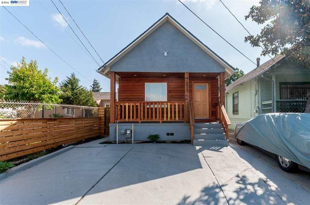 9652 E St, Oakland, CA