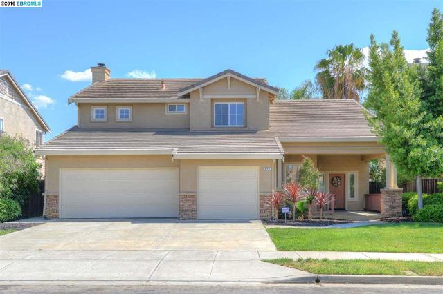 842 Mickelsen Ct, Brentwood, CA