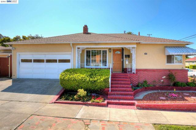 975 Major Ave, Hayward, CA