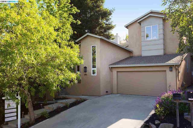 6915 Norfolk Rd, Berkeley, CA