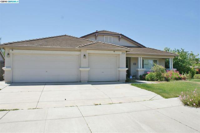 5136 Winchester Dr, Oakley, CA