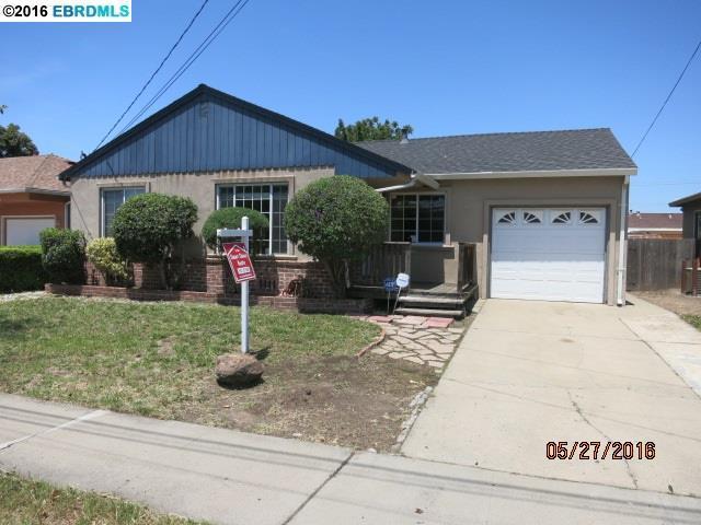 919 Jean Way, Hayward, CA