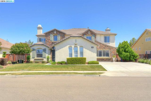 2044 Sage Sparrow St, Brentwood, CA