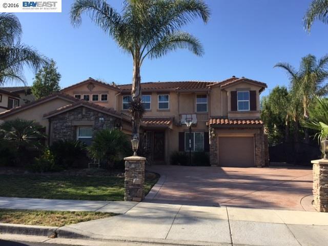 597 Toscanna Ct, Brentwood, CA