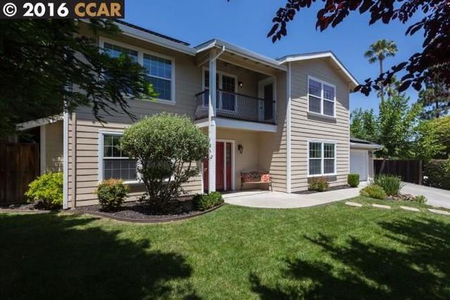 1085 Kaski Ln, Concord, CA