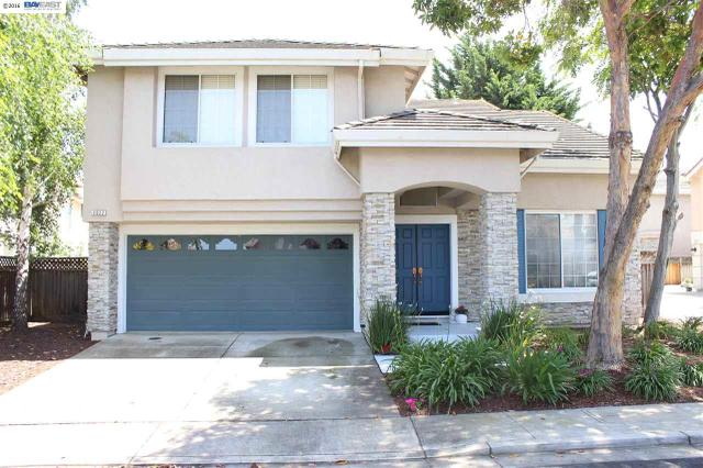 2022 Seaspray Ct, San Leandro, CA