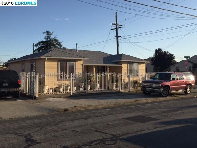 1800 Sanford Ave, San Pablo, CA