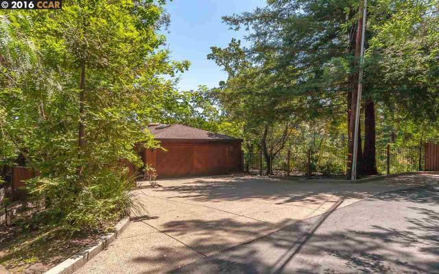 418 Summit Rd, Walnut Creek, CA