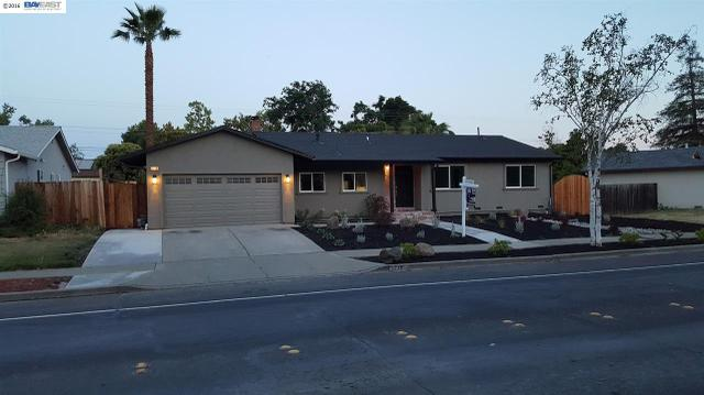 1716 Denkinger Rd, Concord, CA
