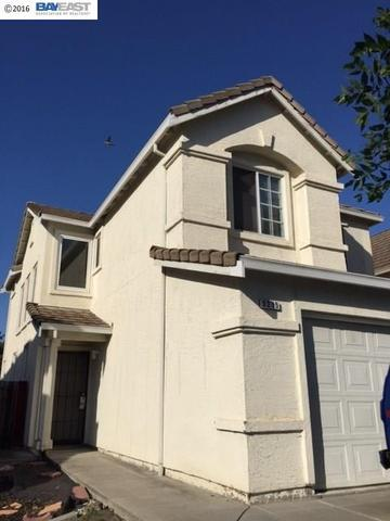 5215 Woodside Ct, Antioch, CA