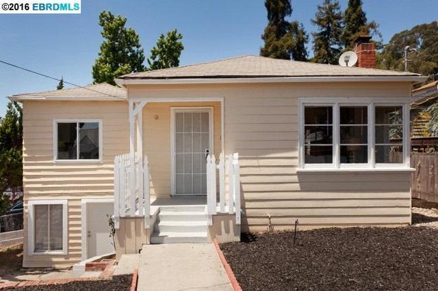 3535 68th Ave, Oakland, CA