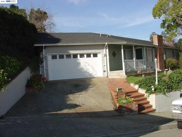 2495 Prosperity Way, San Leandro, CA