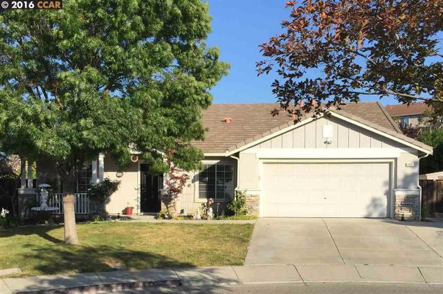 1112 Springfield Ct, Antioch, CA